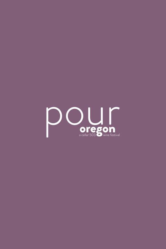 Pour Oregon 2018