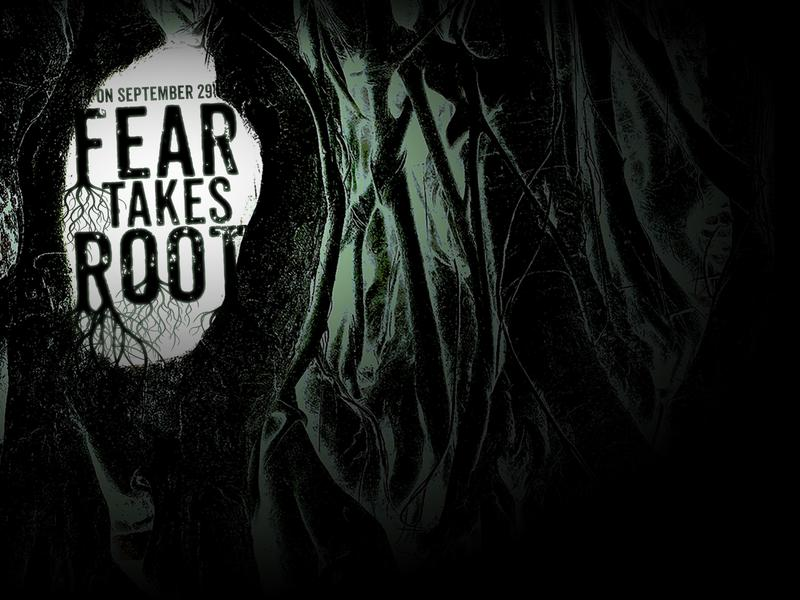 Trail of Terror 2018