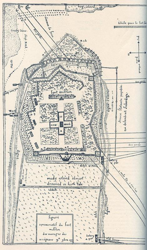 Mapping the Fort: Meet the Colonial Surveyor