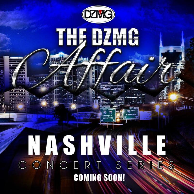 The DZMG AFFAIR