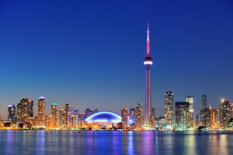 Aesthetic Accelerator Toronto