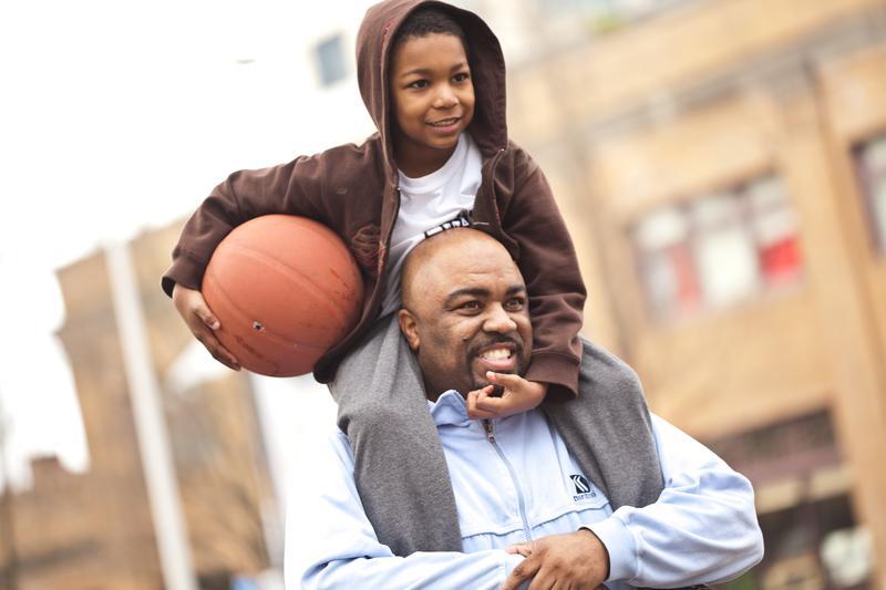 6th Annual Wayne County Fatherhood Initiative Forum: Fathers Breaking Barriers