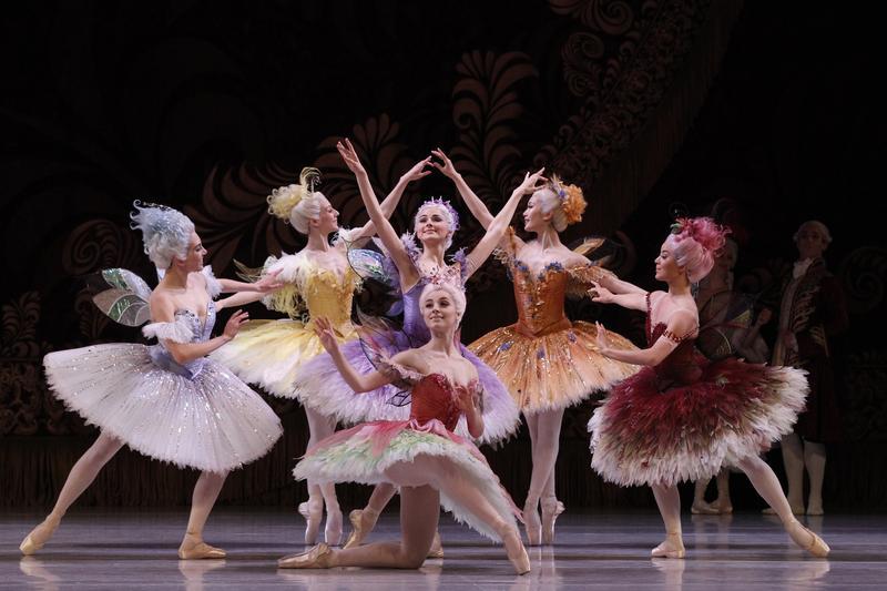 Festival de Ballet: A Suite of Classics