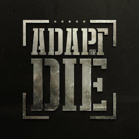 Adapt or Die: Live Action Zombie Apocalypse Survival Tournament