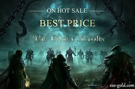 Check Out Information Regarding Buy Eso Gold