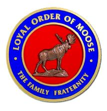 Loyal Order of the Moose February 2019