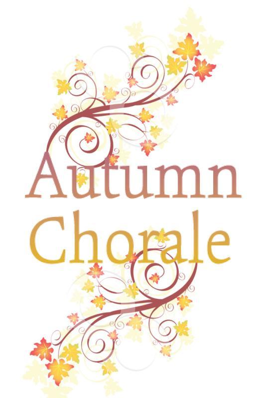 Autumn Chorale 2018