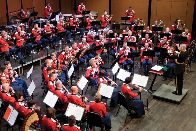 U.S. Marine Band National Tour Concert: Atlanta, GA