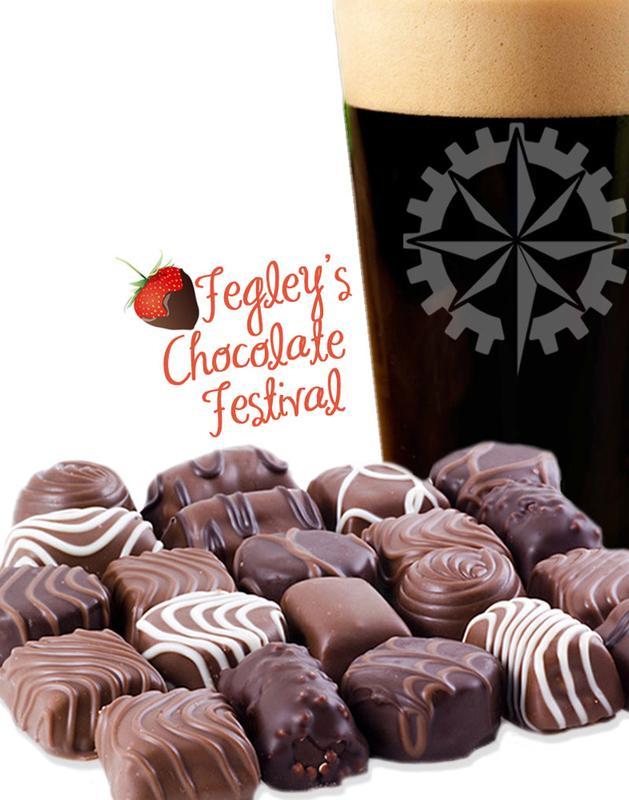Fegley's Chocolate Festival 2016