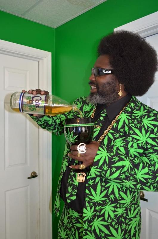 AFROMAN LIVE IN GRAND JUNCTION, CO