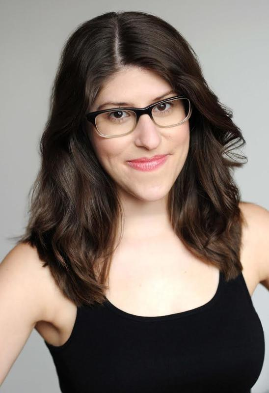 Workshop: Let Yourself Be Vulnerable with Elana Fishbein