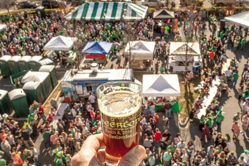 Beertopia - A Festive Utopia of Beer