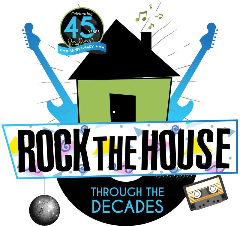Rock the House 2018