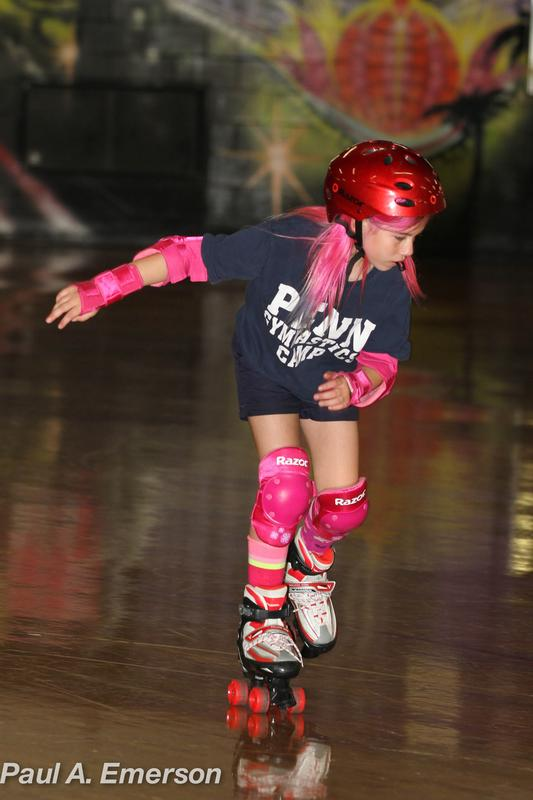 Philly Junior Roller Girls 2014 Summer/Fall Session