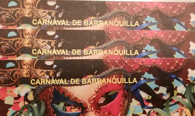 Carnaval De Barranquillla en Omaha