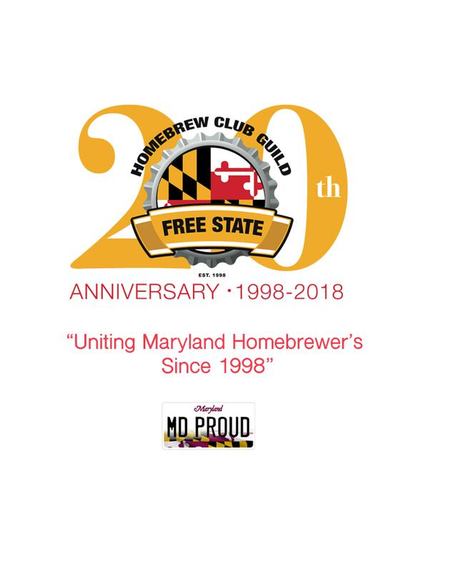 20th Anniversary Celebration of the Free State Homebrew Club Guild