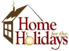 """Tanner Laughlin's """"Home for the Holidays"""""""
