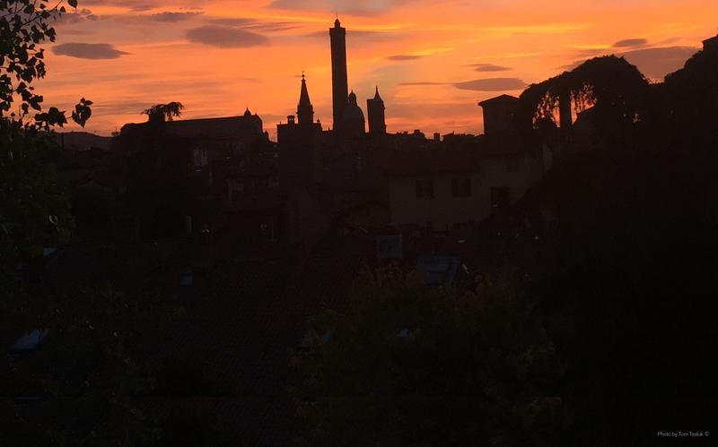 9th Annual Amici di Bologna Symposium and Celebration