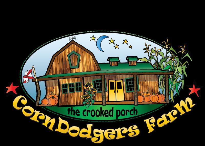Fall Fun at CornDodgers Farm 2017