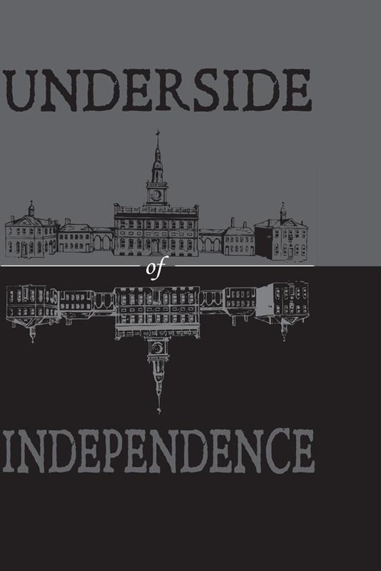 Underside of Independence: Preserved Underground