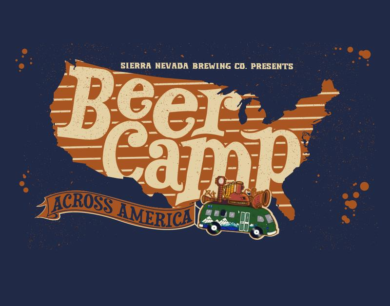 NORTHWEST Beer Camp Across America