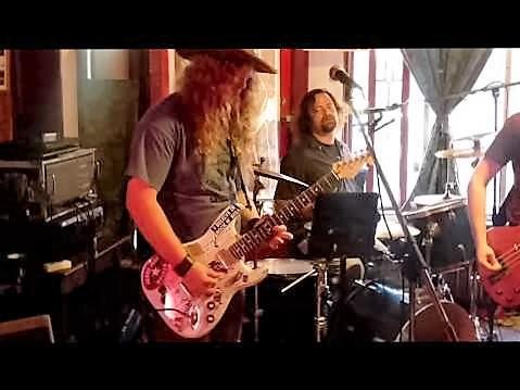 Nick Kody and the Creek Road Band