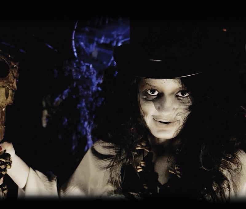 Graystone Haunted Manor - 2016 Season