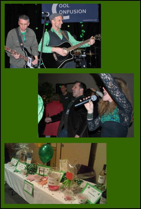 Saint Patrick's Day Party 2017