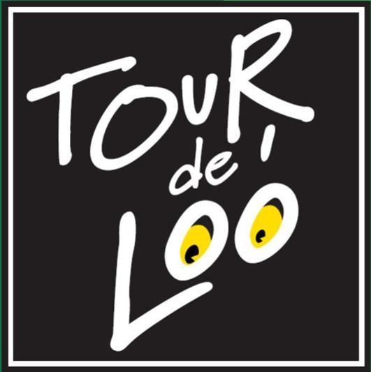 Tour de 'Loo 2014