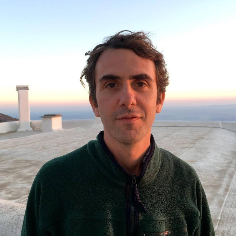 Chris Cohen (Deerhoof, The Curtains) + Hand Habits