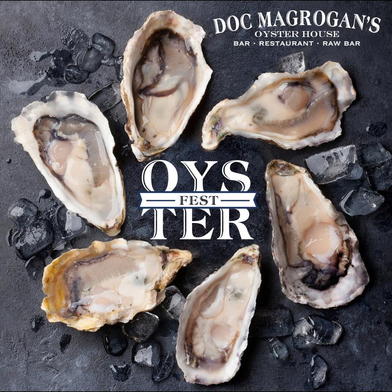 Doc's First Annual OysterFest!