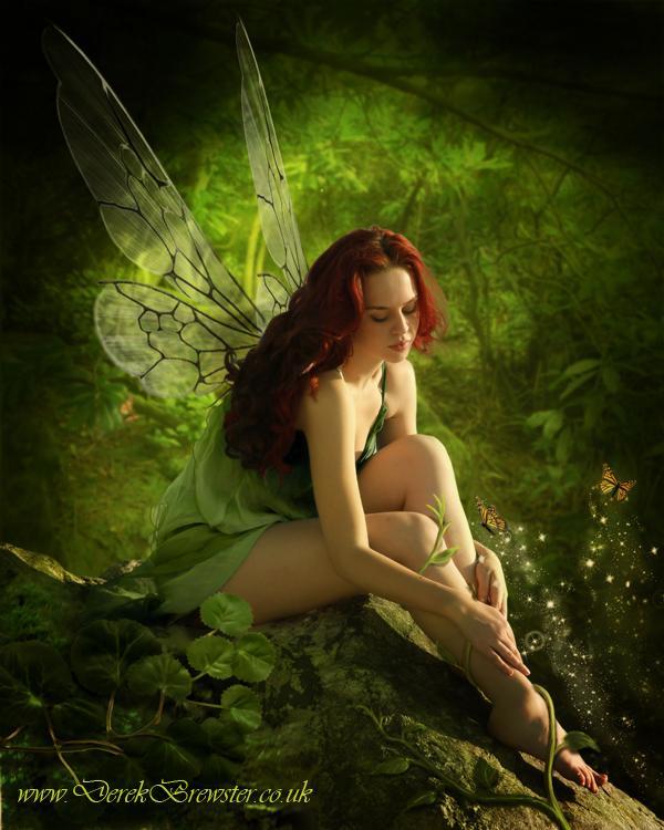 Very Sexy Fairies