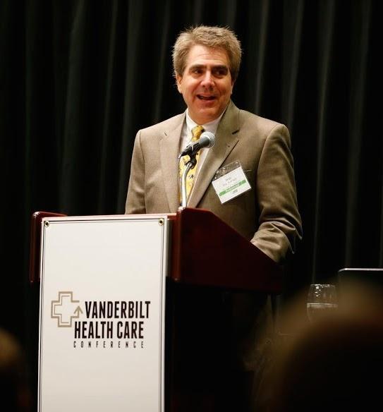 Vanderbilt Health Care Conference 2014