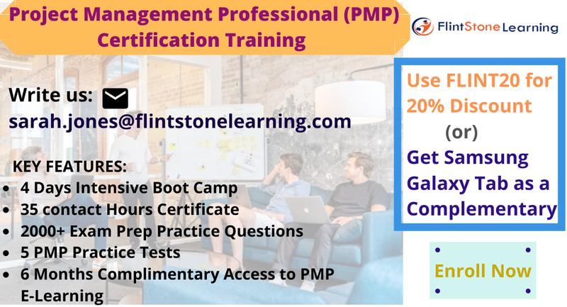 PMP Certification Training Courses in Austin, TX | United States