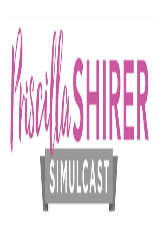 Priscilla Shirer Simulcast Conference