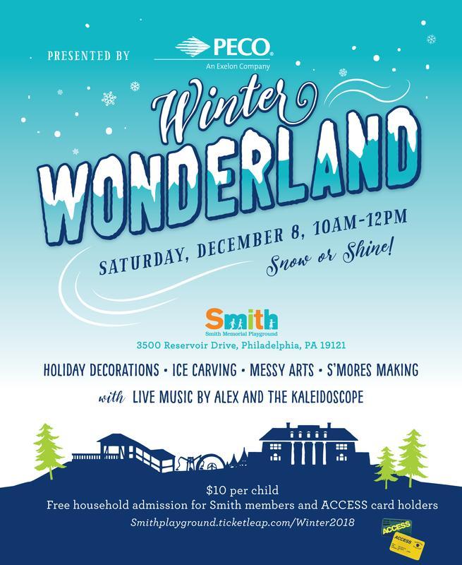Winter Wonderland 2018