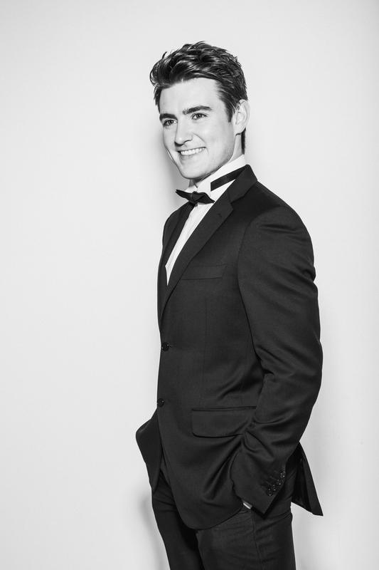 Emmet Cahill Live in Towson MD