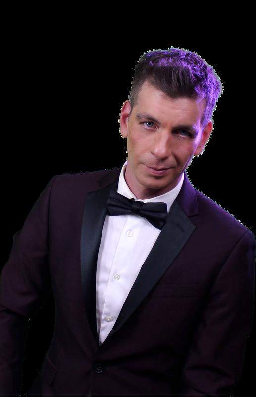 Tony Cerbo is: Home For Christmas Tenth Annual Dinner Show