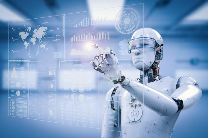 Virtual Event - Artificial Intelligence for Project Managers