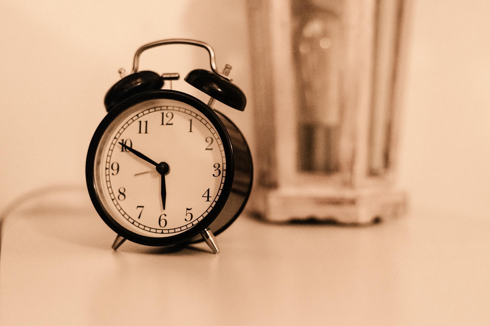 Créez votre routine matinale