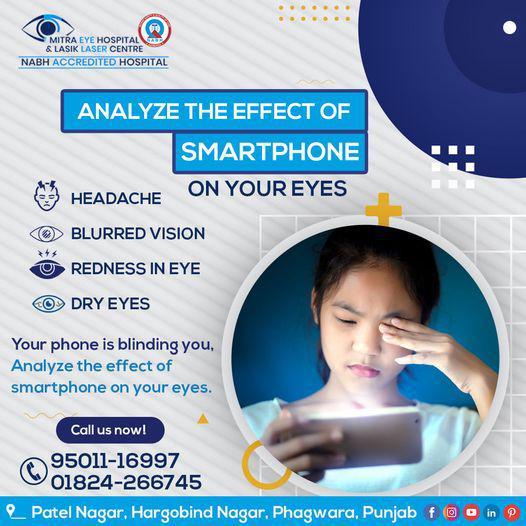 Online Event on Choosing The Best Hospital For Lasik Eye Surgery in Phagwara