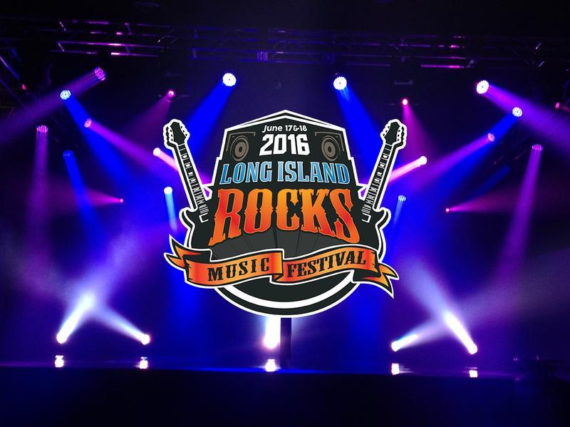 Long Island Rocks Music Festival
