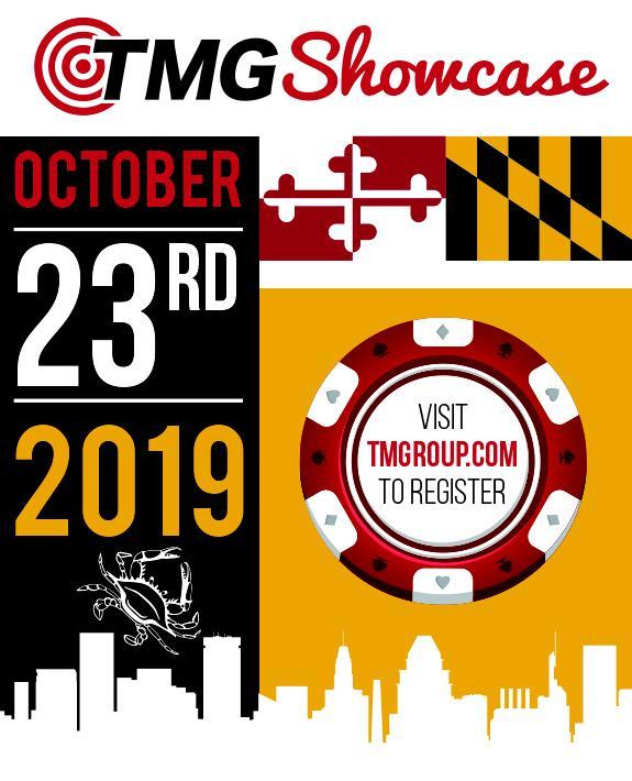 2019 TMG SHOWCASE