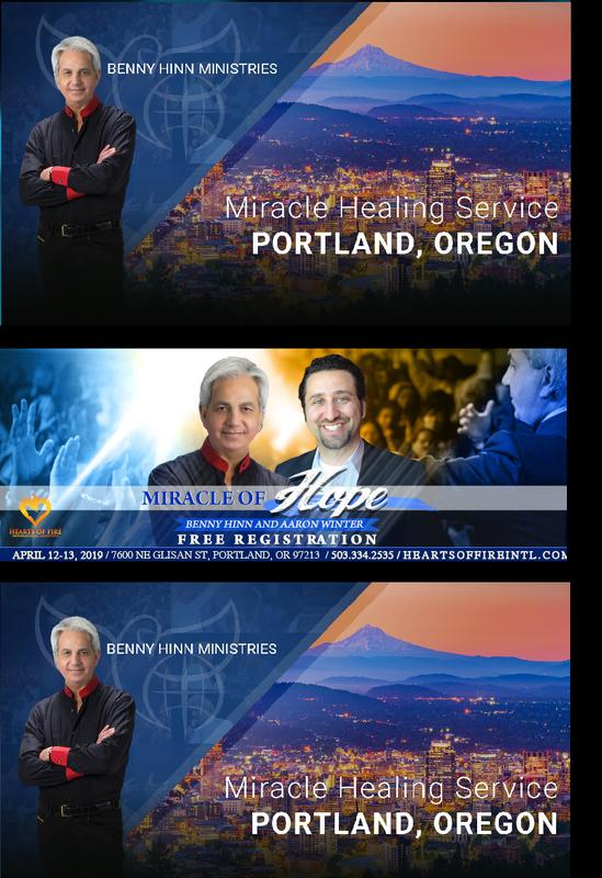 Hearts of Fire International Ministries Tickets