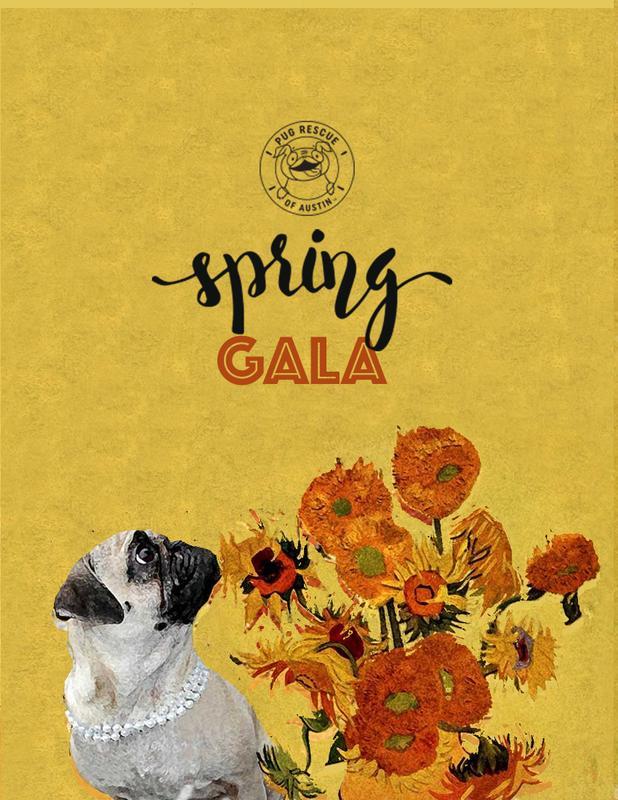 PRA Raffle & POSTPONED Spring Gala 2020