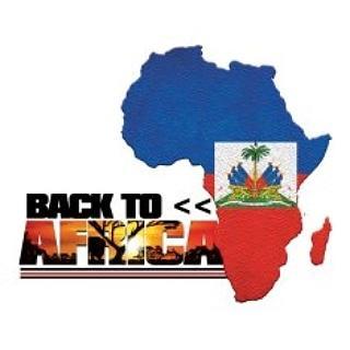 Back To Africa pt 4