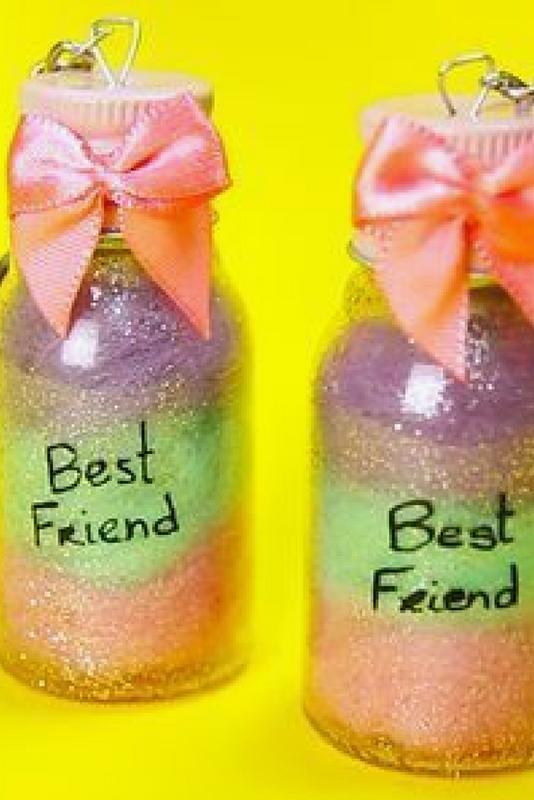 National Best Friend Day!