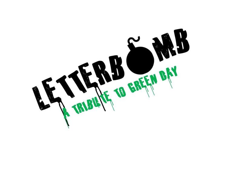 Letter Bomb Tribute to Green Day