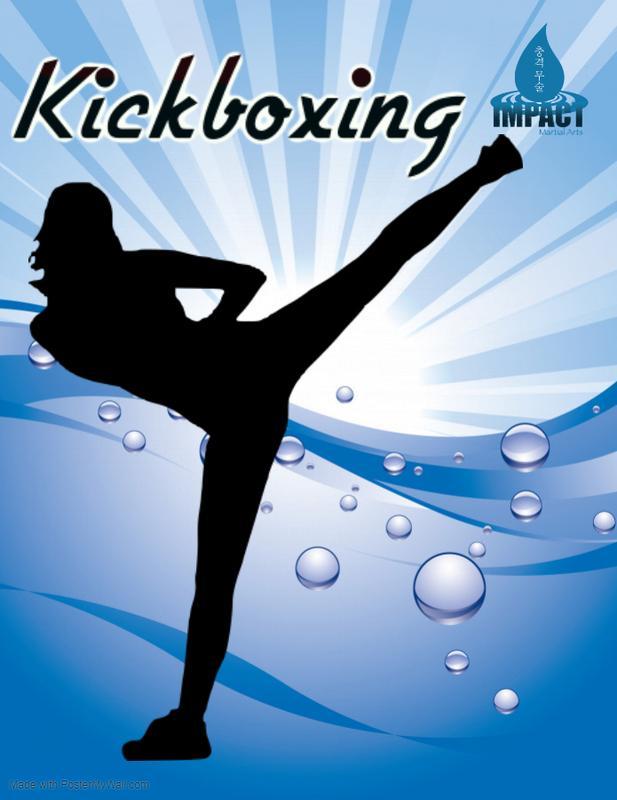 Kickboxing Starting Feb 26th
