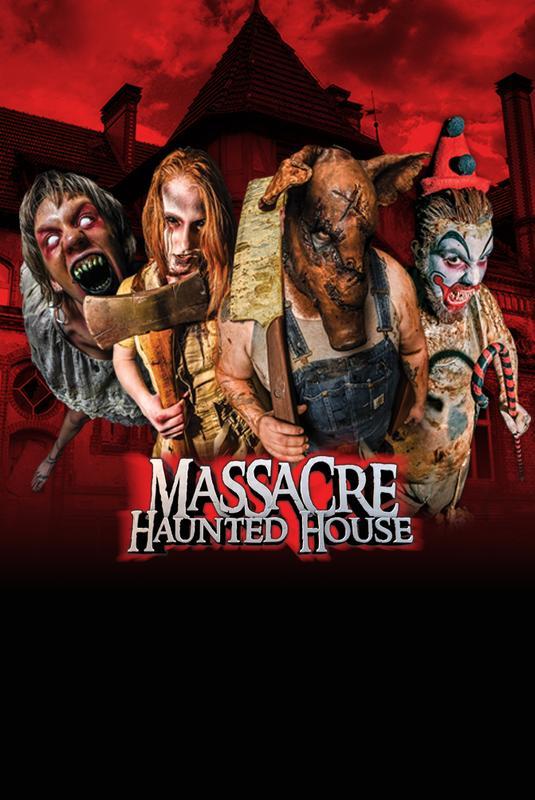 Massacre Haunted House